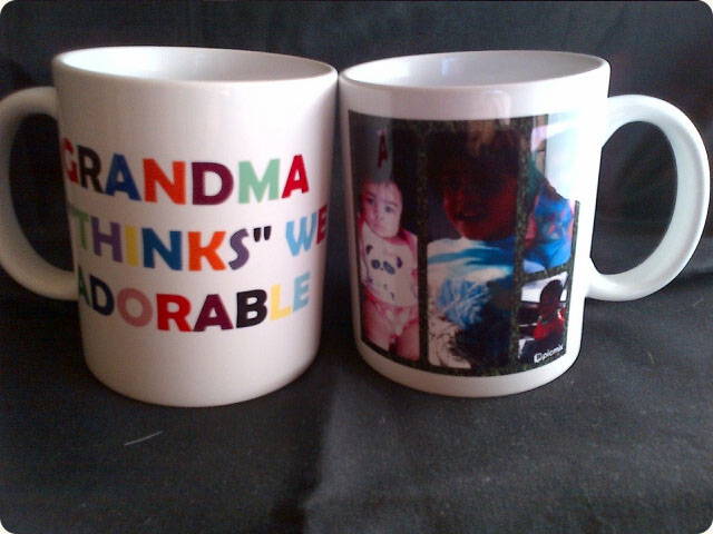 Printed Mugs Cape Town